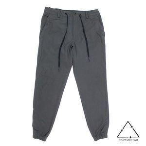 lululemon athletica Pants - Lululemon Trouser Jogger Commute Athleisure Pants